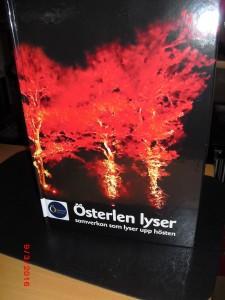 Boken om Österlen Lyser