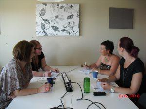 effektiva möten- kurs mötesteknik