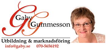 Gaby Gummesson